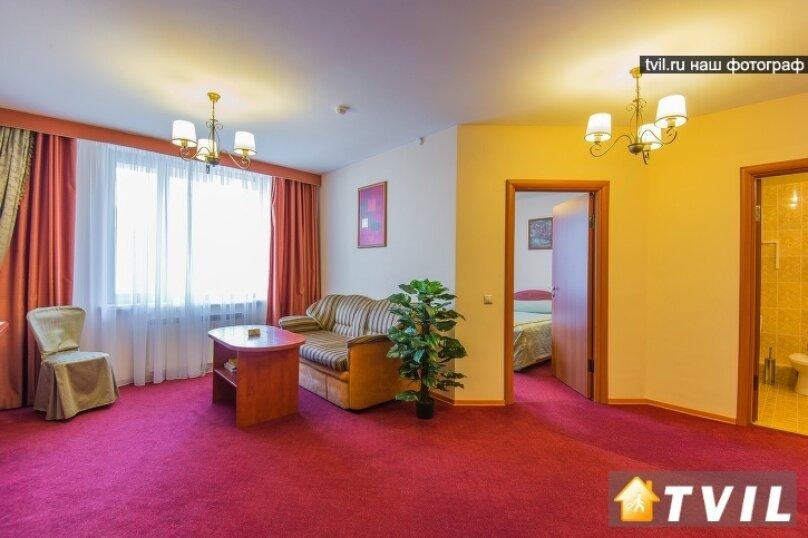 """Мини-отель """"ЕврОтель Центральный"""", улица Радищева, 33 на 28 номеров - Фотография 12"""