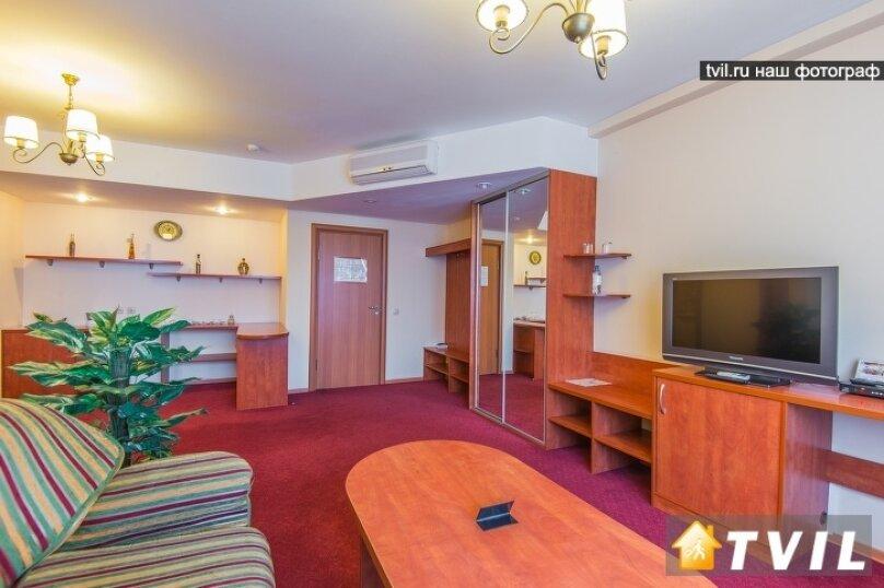 """Мини-отель """"ЕврОтель Центральный"""", улица Радищева, 33 на 28 номеров - Фотография 13"""