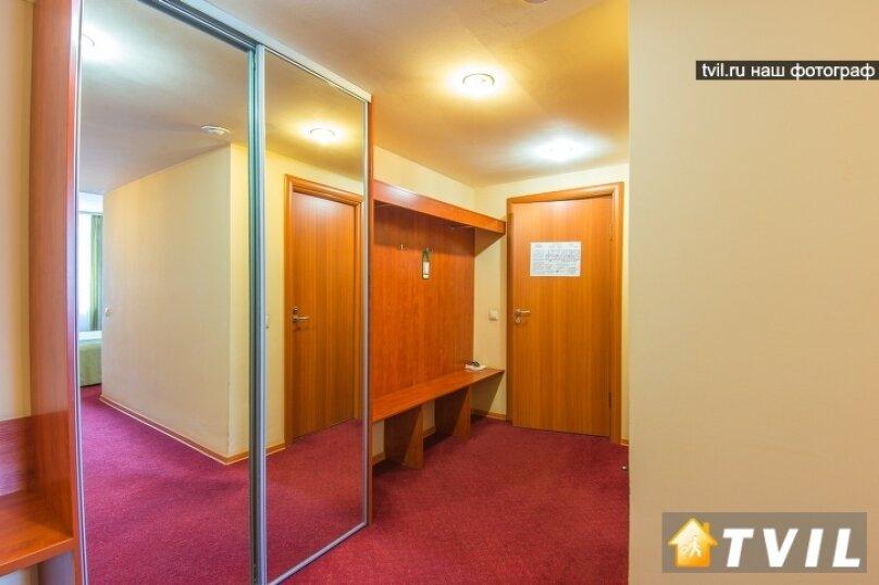 """Мини-отель """"ЕврОтель Центральный"""", улица Радищева, 33 на 28 номеров - Фотография 29"""