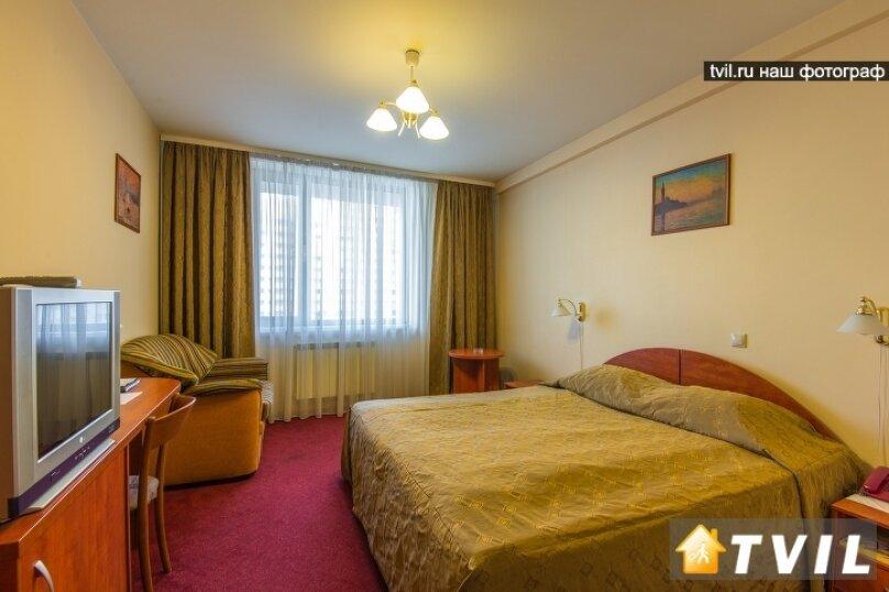 """Мини-отель """"ЕврОтель Центральный"""", улица Радищева, 33 на 28 номеров - Фотография 19"""