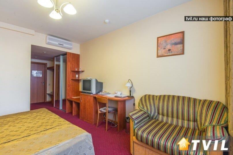 """Мини-отель """"ЕврОтель Центральный"""", улица Радищева, 33 на 28 номеров - Фотография 21"""