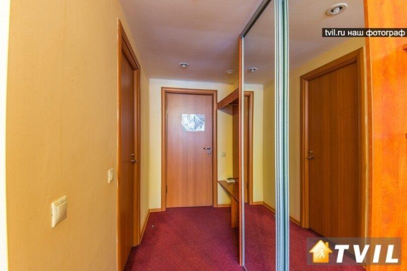 """Мини-отель """"ЕврОтель Центральный"""", улица Радищева, 33 на 28 номеров - Фотография 22"""