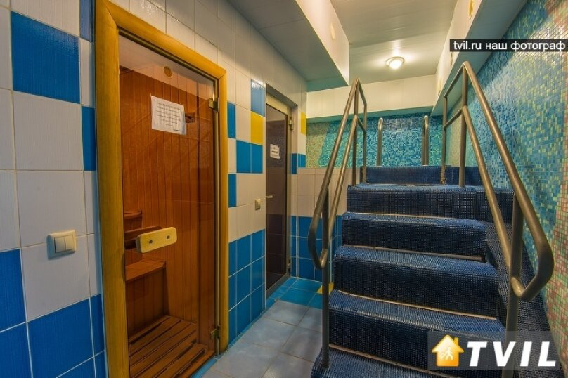 """Мини-отель """"ЕврОтель Центральный"""", улица Радищева, 33 на 28 номеров - Фотография 5"""