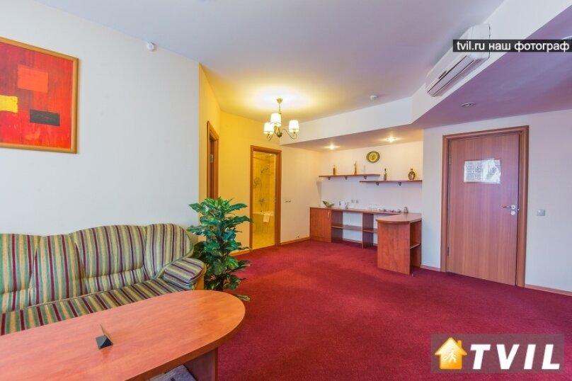"""Мини-отель """"ЕврОтель Центральный"""", улица Радищева, 33 на 28 номеров - Фотография 7"""