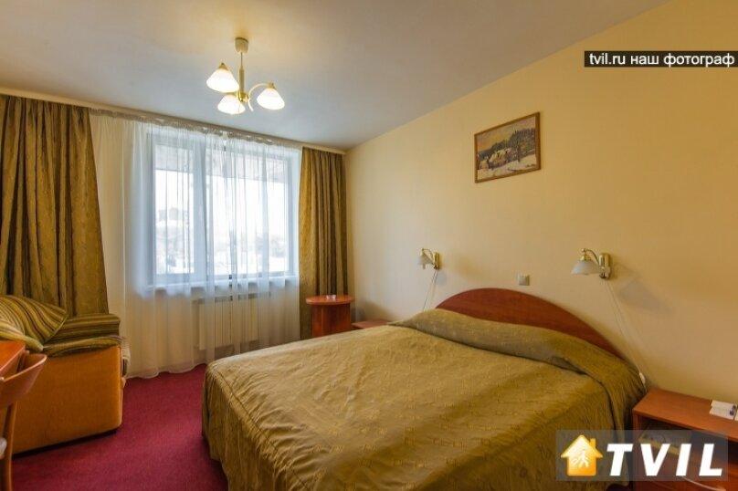 """Мини-отель """"ЕврОтель Центральный"""", улица Радищева, 33 на 28 номеров - Фотография 10"""