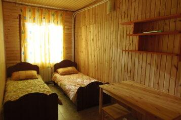 Гостиница, 200 кв.м. на 20 человек, 7 спален, Проезжая, 26, Кыштым - Фотография 3