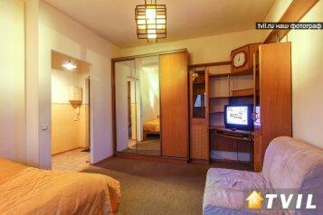 1-комн. квартира, 30 кв.м. на 3 человека, Мытнинская улица, 2, Санкт-Петербург - Фотография 3