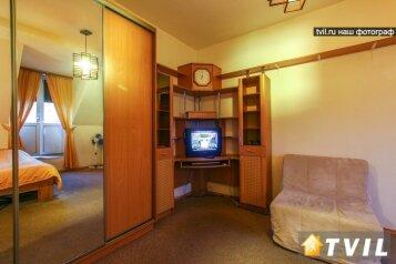 1-комн. квартира, 30 кв.м. на 3 человека, Мытнинская улица, 2, Санкт-Петербург - Фотография 4