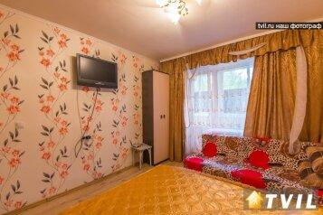 1-комн. квартира на 4 человека, Посадская улица, 28А, Ленинский район, Екатеринбург - Фотография 2