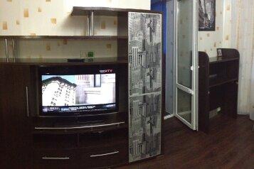 1-комн. квартира, 37 кв.м. на 3 человека, Ленинградская улица, 15, Салават - Фотография 1