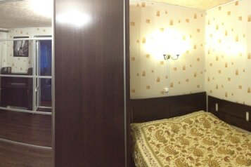 1-комн. квартира, 37 кв.м. на 3 человека, Ленинградская улица, 15, Салават - Фотография 3