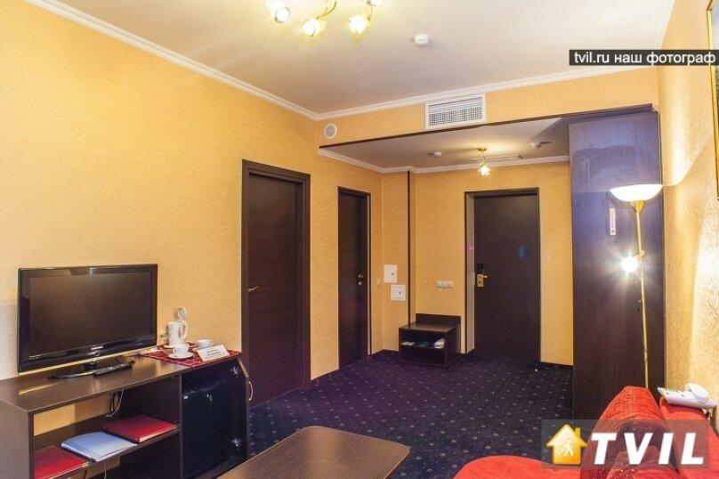 """Отель """"Ангел"""",  Красноглинское шоссе, 92 на 35 номеров - Фотография 23"""