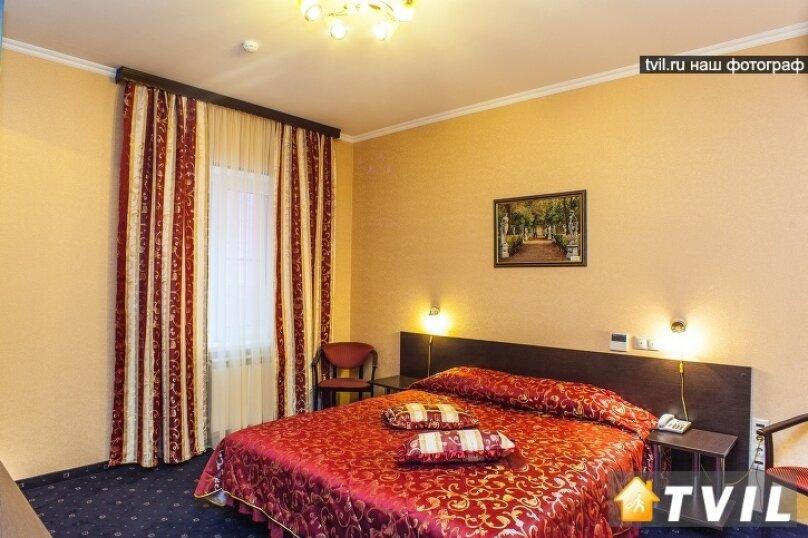 """Отель """"Ангел"""",  Красноглинское шоссе, 92 на 35 номеров - Фотография 24"""