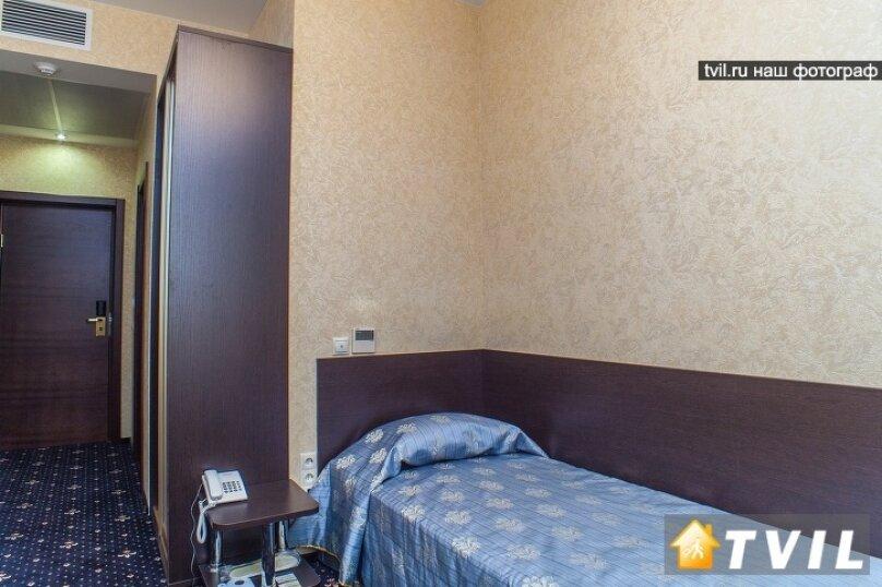 """Отель """"Ангел"""",  Красноглинское шоссе, 92 на 35 номеров - Фотография 39"""