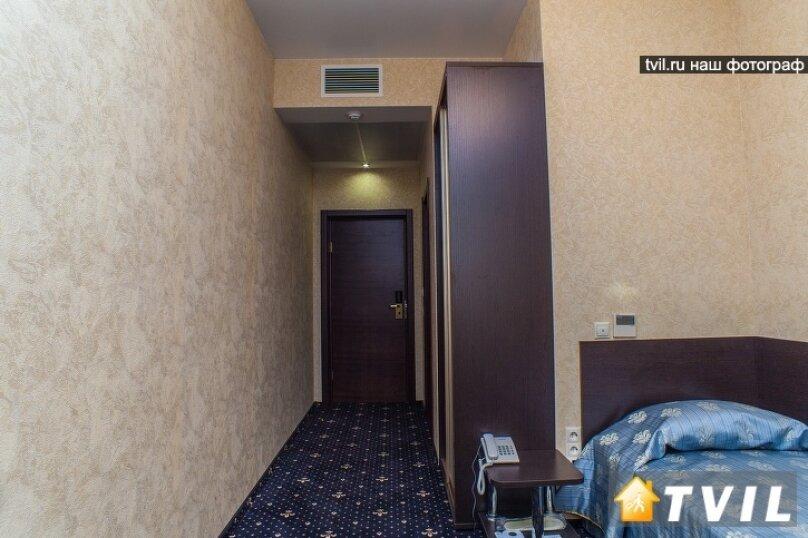 """Отель """"Ангел"""",  Красноглинское шоссе, 92 на 35 номеров - Фотография 40"""