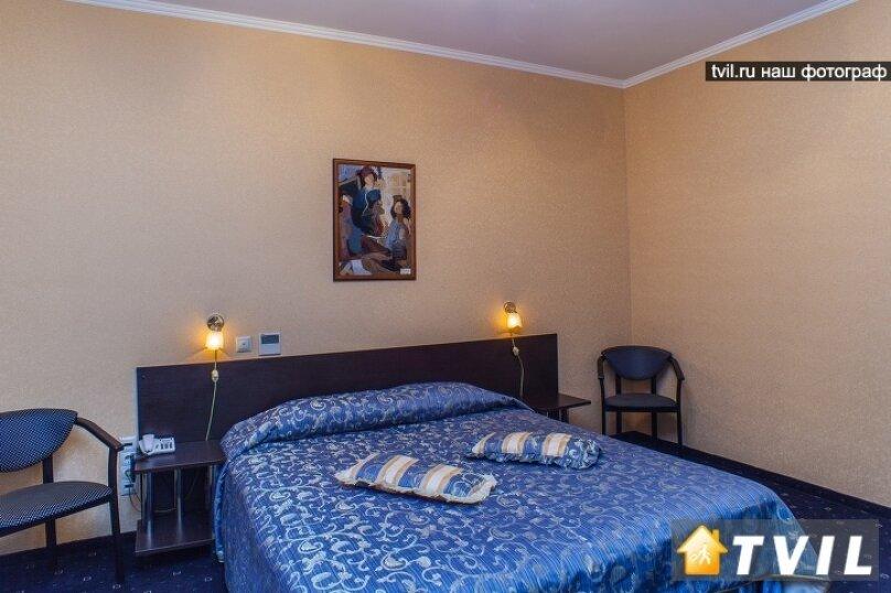 """Отель """"Ангел"""",  Красноглинское шоссе, 92 на 35 номеров - Фотография 30"""