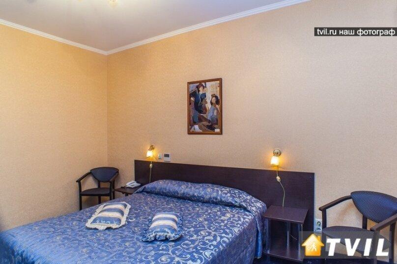 """Отель """"Ангел"""",  Красноглинское шоссе, 92 на 35 номеров - Фотография 31"""