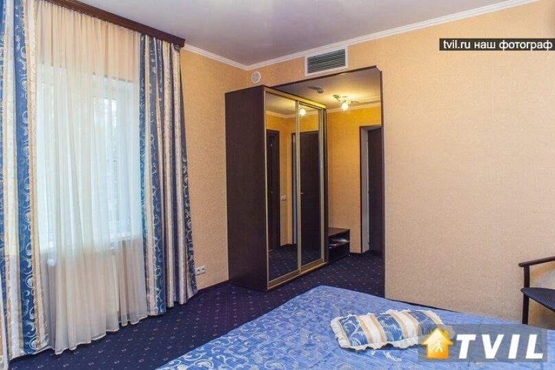 """Отель """"Ангел"""",  Красноглинское шоссе, 92 на 35 номеров - Фотография 32"""