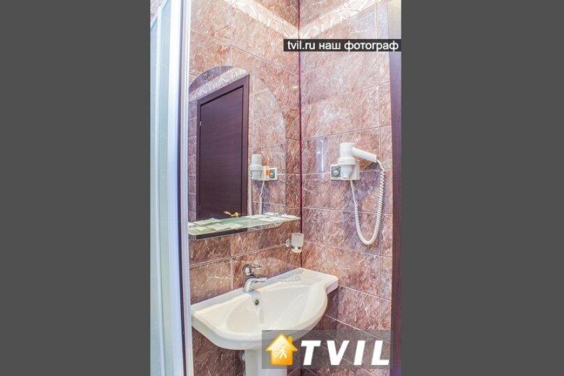 """Отель """"Ангел"""",  Красноглинское шоссе, 92 на 35 номеров - Фотография 35"""