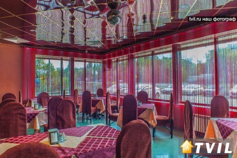 """Отель """"Ангел"""",  Красноглинское шоссе, 92 на 35 номеров - Фотография 11"""