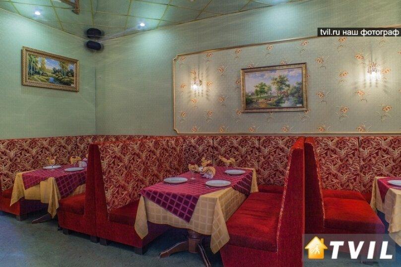 """Отель """"Ангел"""",  Красноглинское шоссе, 92 на 35 номеров - Фотография 12"""