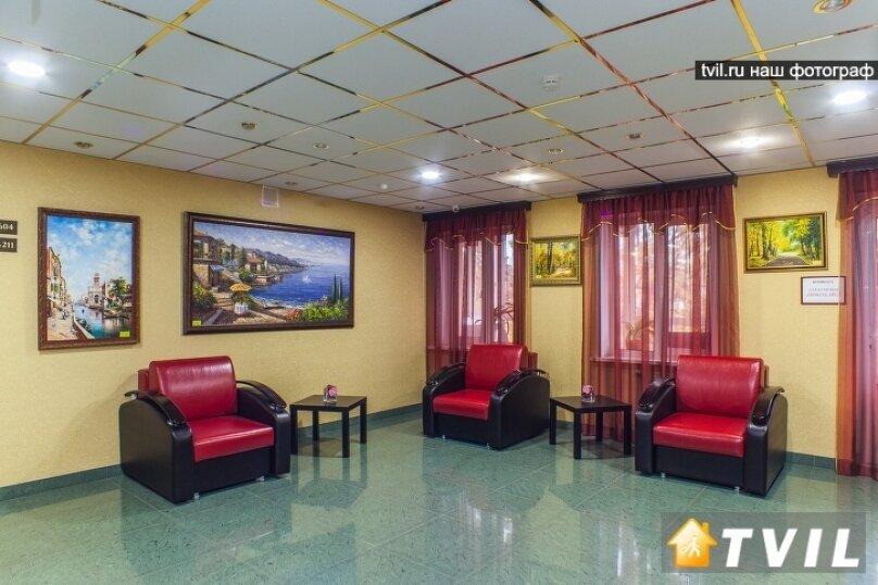 """Отель """"Ангел"""",  Красноглинское шоссе, 92 на 35 номеров - Фотография 14"""