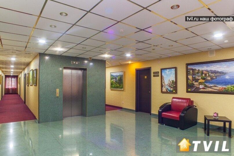 """Отель """"Ангел"""",  Красноглинское шоссе, 92 на 35 номеров - Фотография 15"""