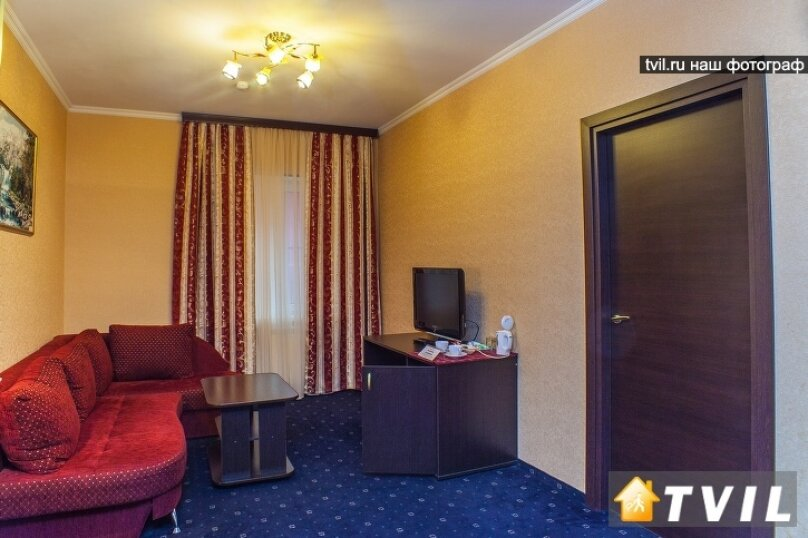 """Отель """"Ангел"""",  Красноглинское шоссе, 92 на 35 номеров - Фотография 17"""