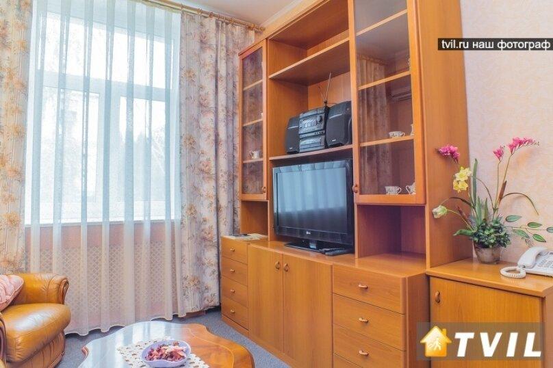 """Мини-отель """"Экватор"""", Ново-Садовая улица, 18 на 13 номеров - Фотография 28"""