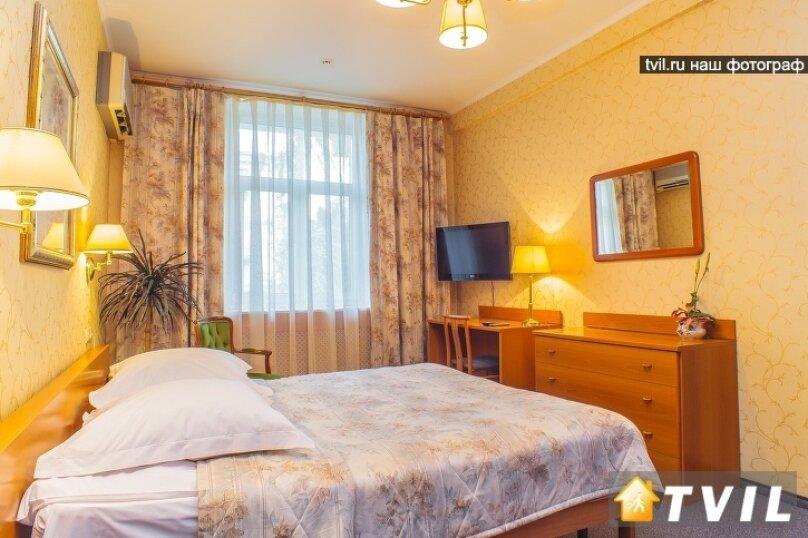 """Мини-отель """"Экватор"""", Ново-Садовая улица, 18 на 13 номеров - Фотография 32"""