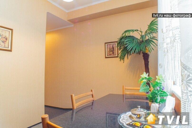 """Мини-отель """"Экватор"""", Ново-Садовая улица, 18 на 13 номеров - Фотография 37"""