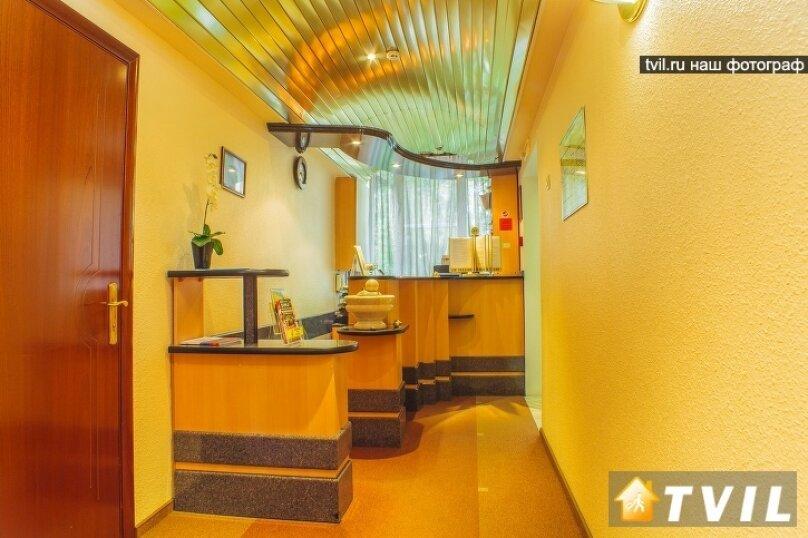 """Мини-отель """"Экватор"""", Ново-Садовая улица, 18 на 13 номеров - Фотография 2"""