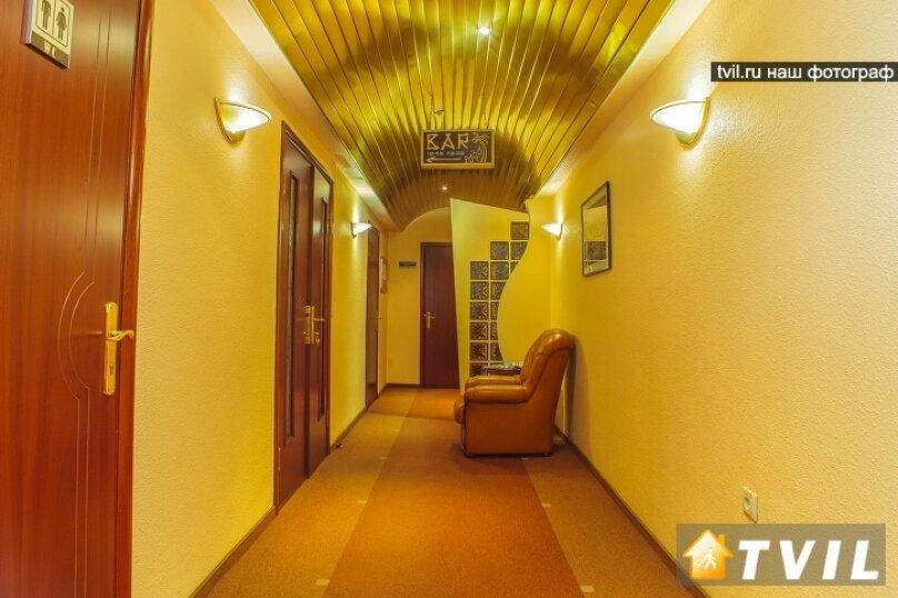 """Мини-отель """"Экватор"""", Ново-Садовая улица, 18 на 13 номеров - Фотография 4"""