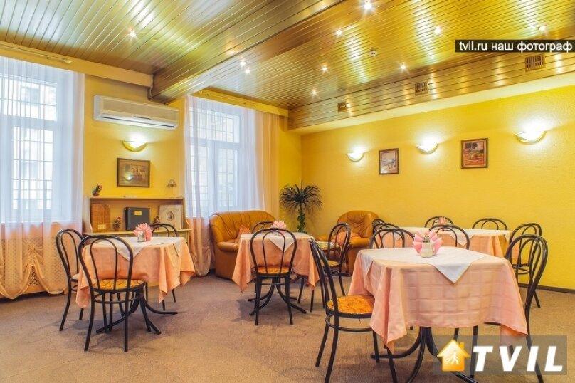 """Мини-отель """"Экватор"""", Ново-Садовая улица, 18 на 13 номеров - Фотография 5"""