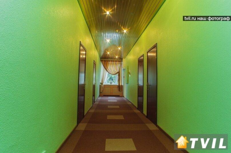 """Мини-отель """"Экватор"""", Ново-Садовая улица, 18 на 13 номеров - Фотография 9"""