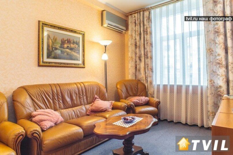 """Мини-отель """"Экватор"""", Ново-Садовая улица, 18 на 13 номеров - Фотография 10"""