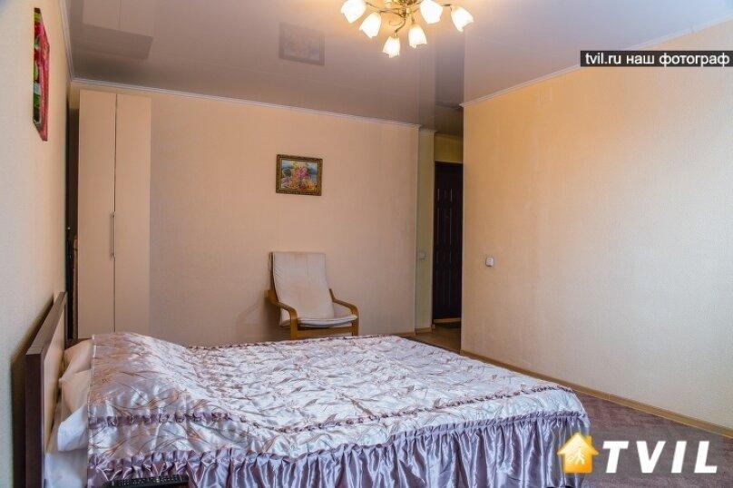 1-комн. квартира, 36 кв.м. на 2 человека, улица Ленина, 104, Красноярск - Фотография 2