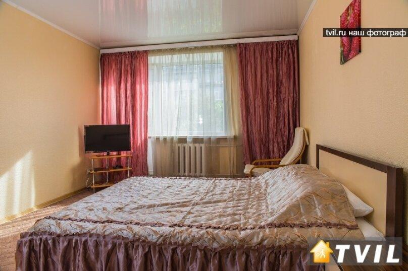 1-комн. квартира, 36 кв.м. на 2 человека, улица Ленина, 104, Красноярск - Фотография 4