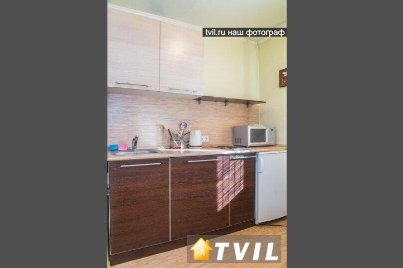 1-комн. квартира, 36 кв.м. на 2 человека, улица Ленина, 104, Красноярск - Фотография 9