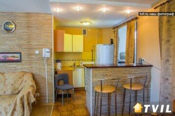 1-комн. квартира, 30 кв.м. на 3 человека, улица Гагарина, 2, Центральный округ, Омск - Фотография 3