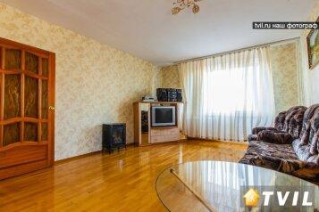 3-комн. квартира, 80 кв.м. на 6 человек, улица Менделеева, Кировский район, Уфа - Фотография 2