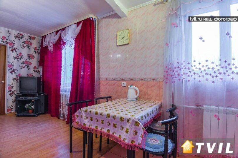 2-комн. квартира, 40 кв.м. на 5 человек, Волгоградская улица, 37, Екатеринбург - Фотография 3