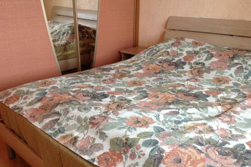 2-комн. квартира, 50 кв.м. на 5 человек, проспект Ленина, 2, Владимир - Фотография 6