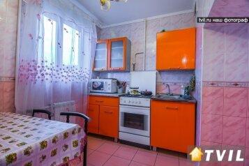 2-комн. квартира, 40 кв.м. на 2 человека, Волгоградская улица, 37, Ленинский район, Екатеринбург - Фотография 4