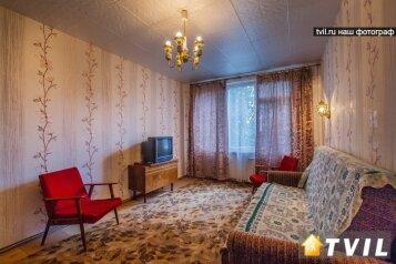 2-комн. квартира, 40 кв.м. на 6 человек, Гражданский проспект, метро Гражданский пр., Санкт-Петербург - Фотография 1