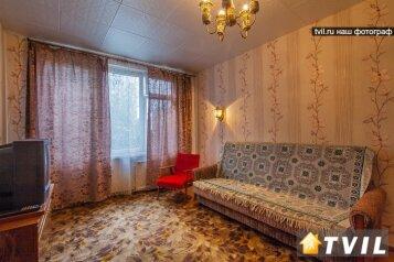 2-комн. квартира, 40 кв.м. на 6 человек, Гражданский проспект, метро Гражданский пр., Санкт-Петербург - Фотография 2
