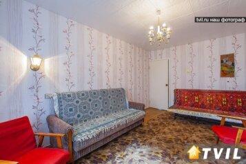 2-комн. квартира, 40 кв.м. на 6 человек, Гражданский проспект, метро Гражданский пр., Санкт-Петербург - Фотография 3