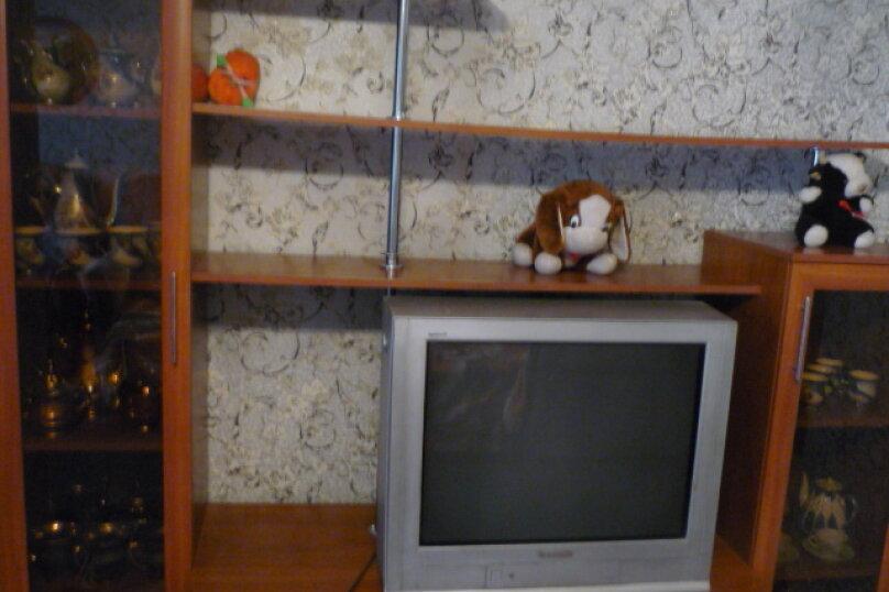 2-комн. квартира на 6 человек, улица Рихарда Зорге, 16, Уфа - Фотография 8