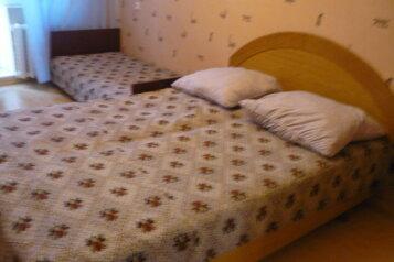 1-комн. квартира на 4 человека, улица Рихарда Зорге, 28, Уфа - Фотография 1