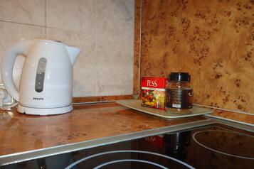1-комн. квартира, 34 кв.м. на 2 человека, проспект Ударников, метро Ладожская, Санкт-Петербург - Фотография 4